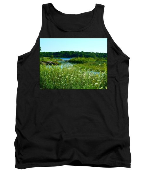 Northern Ontario 1 Tank Top
