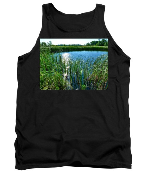 Northern Ontario 2 Tank Top