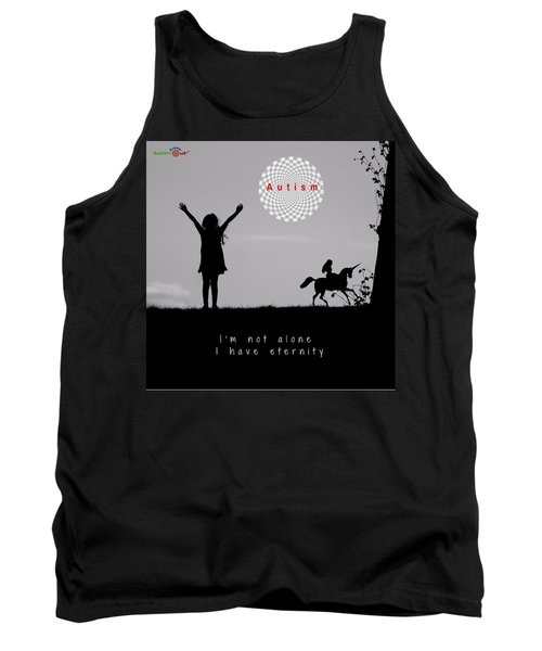 Not Alone Tank Top