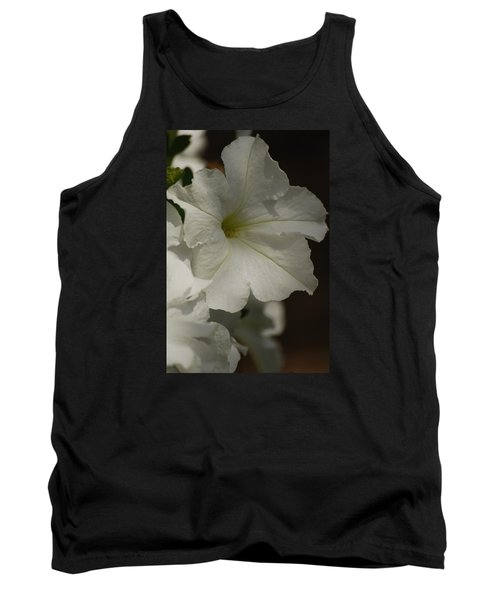 Tank Top featuring the photograph Not Perfect But Beautiful by Ramona Whiteaker