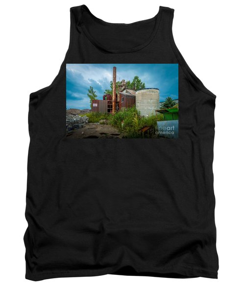 Now Cold Tank Top