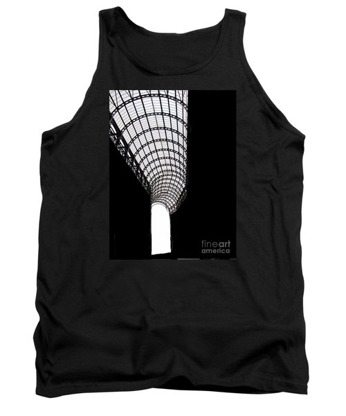 O Israel Hope Now Hope Always Tank Top by Gary Smith