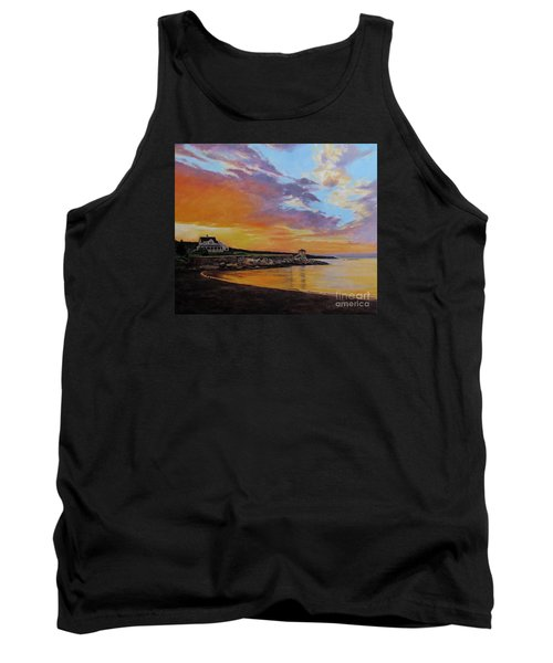 Observatory Point, Rockport, Ma Tank Top