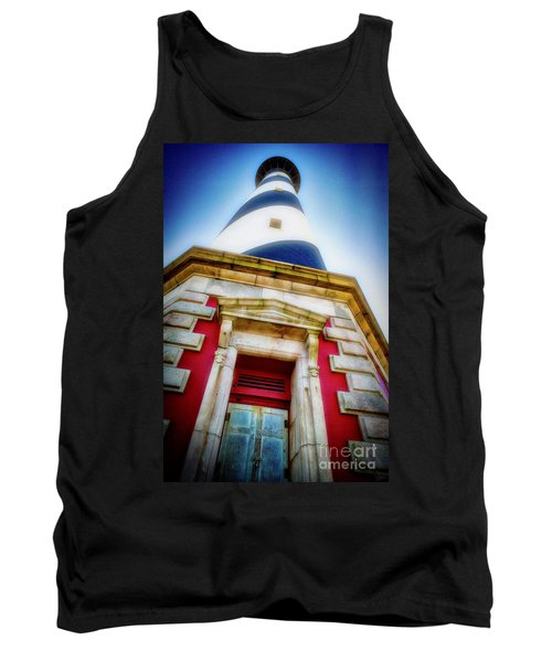 Outer Banks Tank Top
