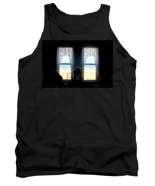 Ocean View Tank Top by Todd Breitling