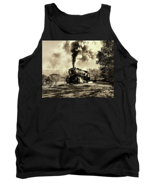 Old #734 Tank Top