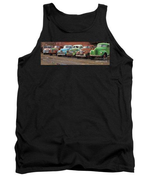 Old Buddies Tank Top