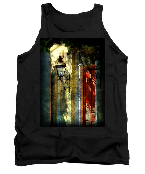 Old Charleston Sc Tank Top