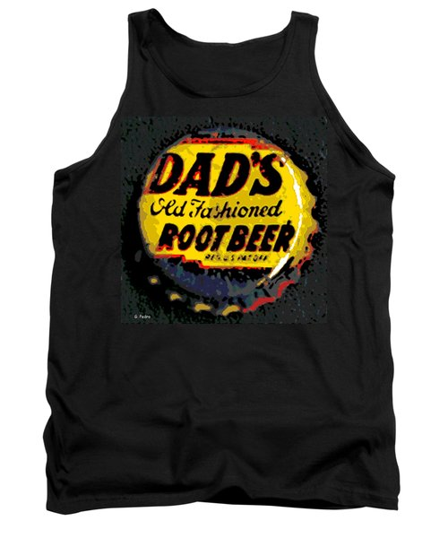 Old Fashioned Tank Top