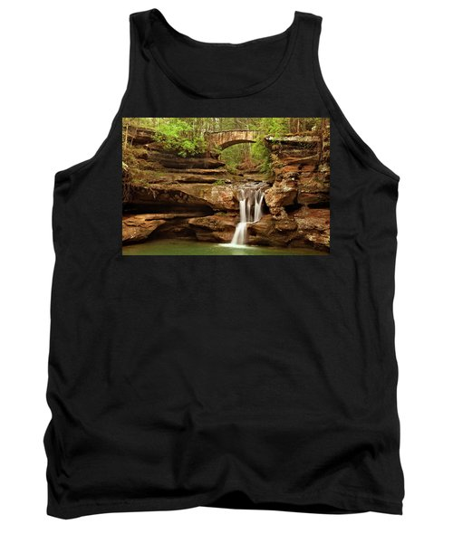 Old Mans Cave Tank Top