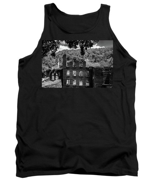 old Mill 3 Tank Top
