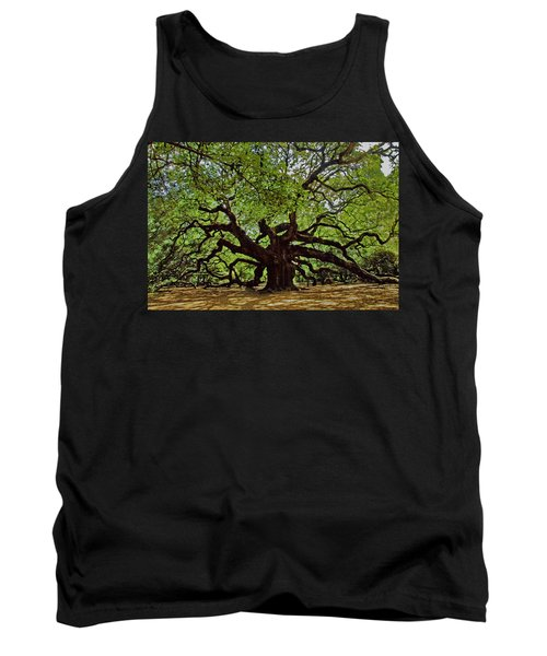Old South Tank Top