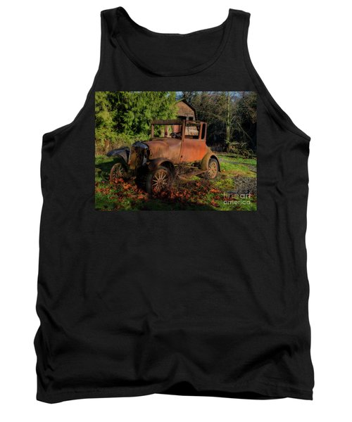 Old Timer Tank Top