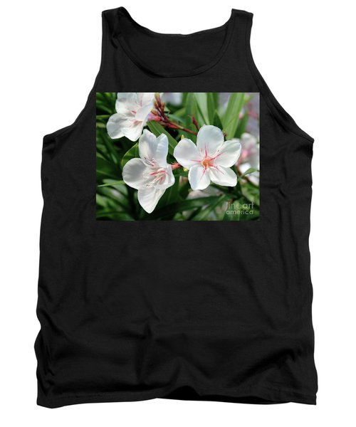 Oleander Harriet Newding 3 Tank Top