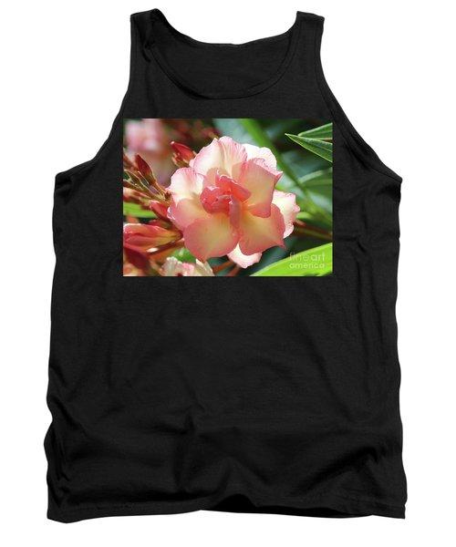 Oleander Mrs. Roeding 1 Tank Top