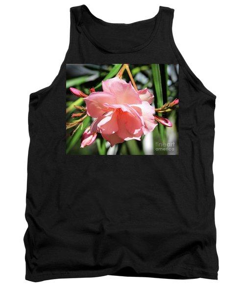 Oleander Mrs. Roeding 3 Tank Top