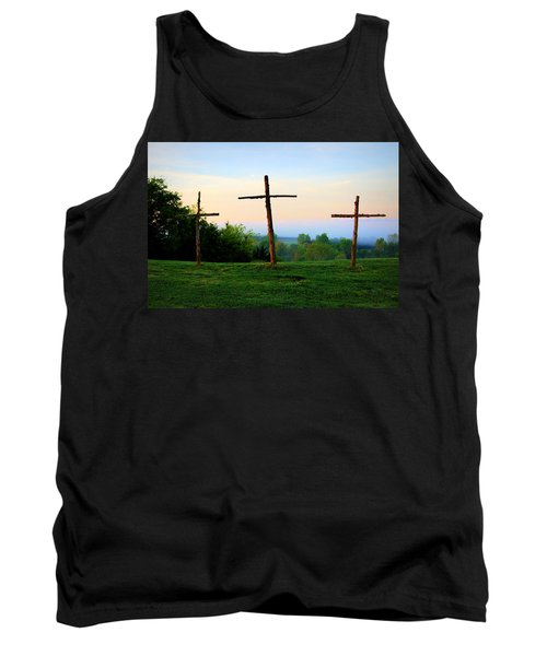 On The Hill Tank Top