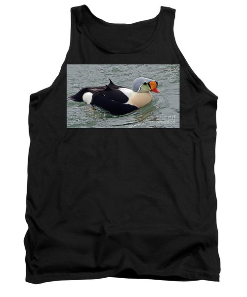 Tank Top featuring the photograph Once In A Life'r by Stephen Flint
