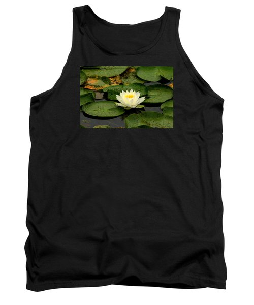 Once Upon A Lily Pad Tank Top
