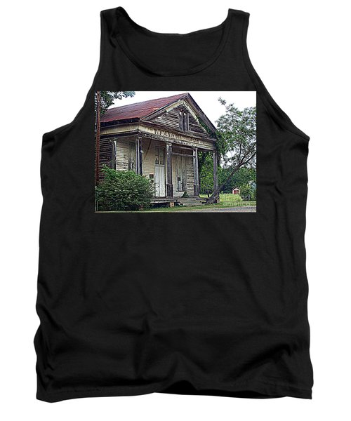 Once Upon A Store Tank Top