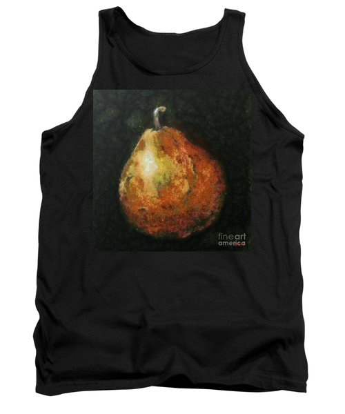 One Pear Tank Top