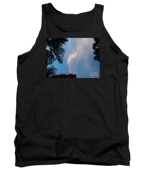 Opening Windows From Heaven Tank Top