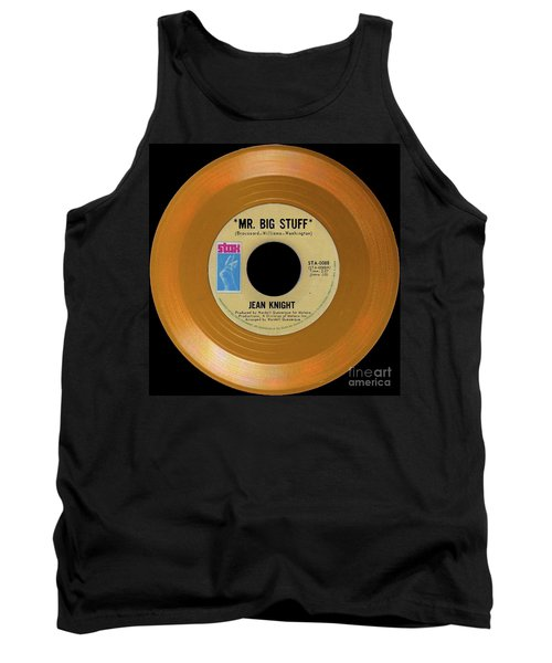 Tank Top featuring the photograph Orange 45 by Martin Konopacki