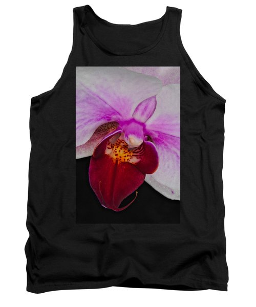 Orchid 376 Tank Top