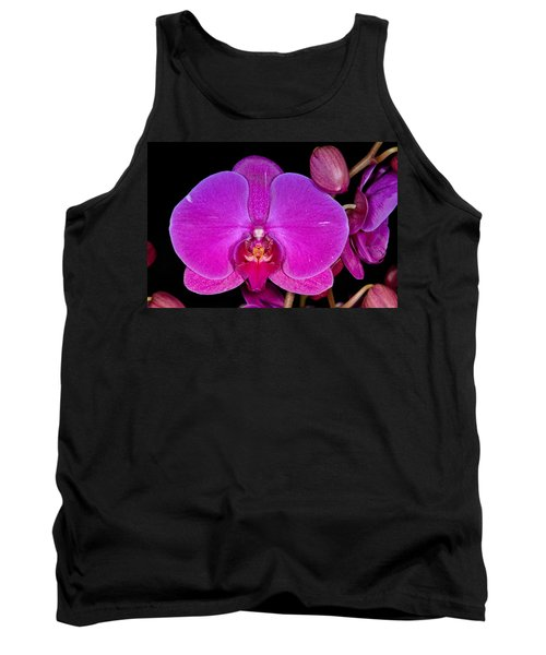 Orchid 424 Tank Top