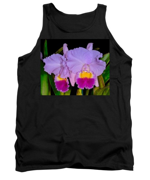 Orchid 428 Tank Top