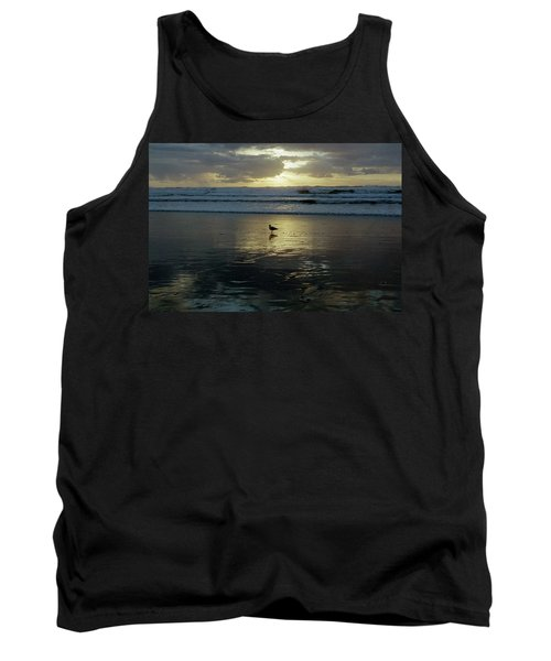 Oregon Coast 3 Tank Top