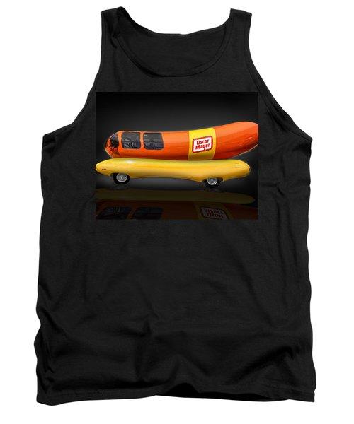 Oscar Mayer Wiener Mobile Tank Top