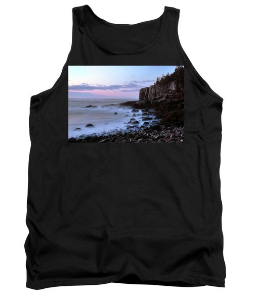 Otter Cliff Awash Tank Top