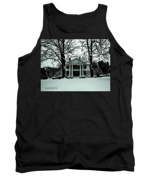 Our House Tank Top