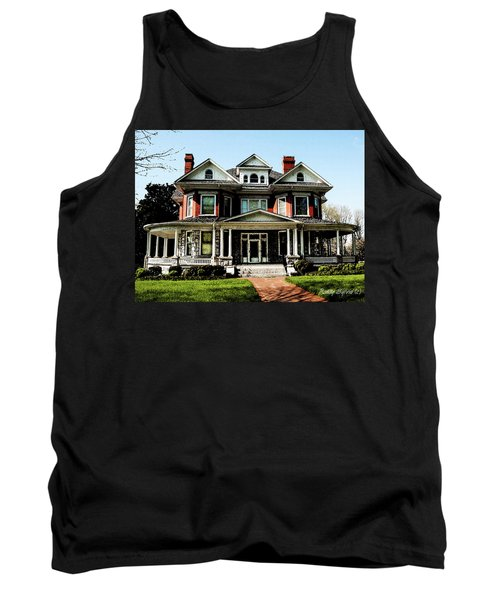 Our House 2 Tank Top