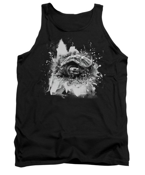 Outa My Way Tank Top by Susan Capuano