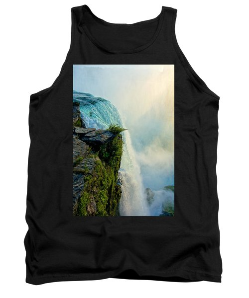 Over The Falls II Tank Top