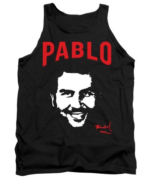 Pablo Tank Top