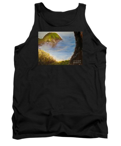 Pacific Cove Tank Top