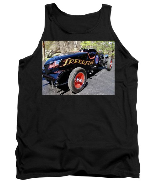 Packard Speedster  Tank Top