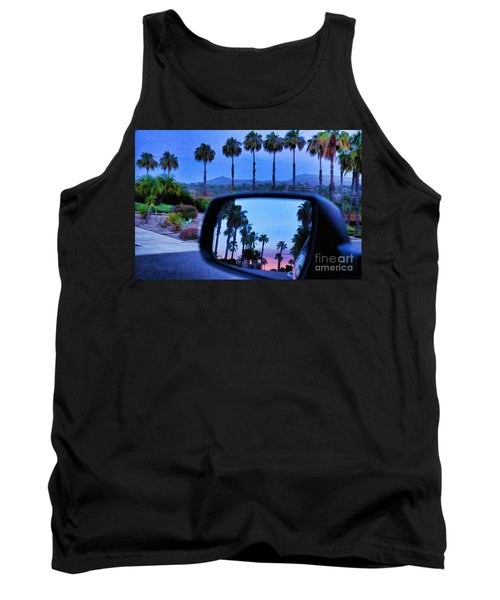 Love Grows Within You Tank Top