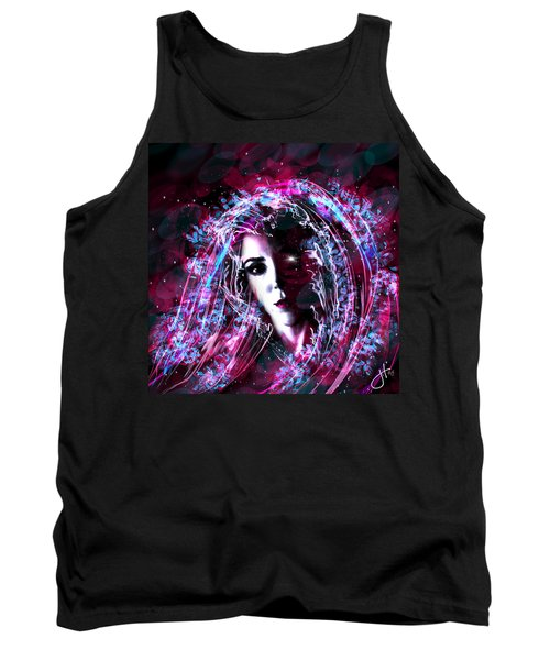 Paradise Lost Tank Top