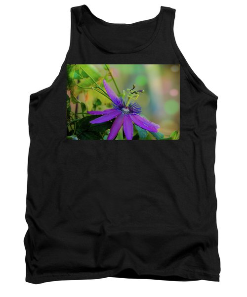 Passion Dancer Tank Top