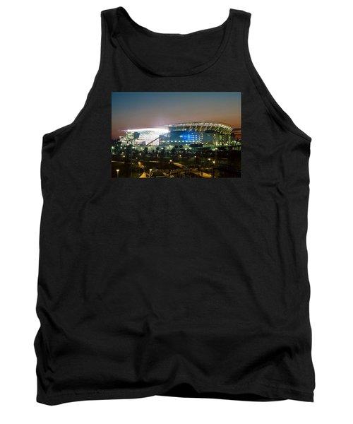 Paul Brown Stadium Tank Top