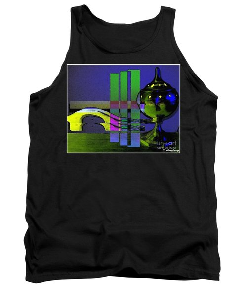 Peace Offering Tank Top