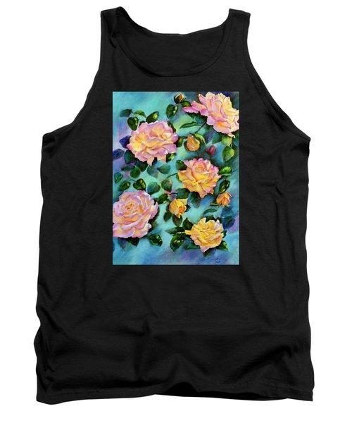 Peace Opus Tank Top