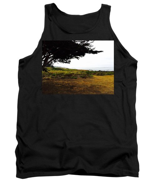 Peaceful Coast Tank Top