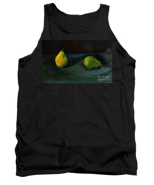 Pears Apart Tank Top