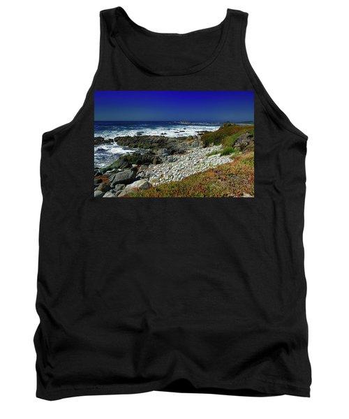 Pebble Beach Tank Top