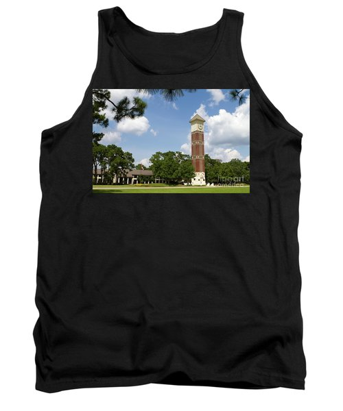 Pensacola State College Tank Top